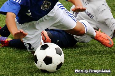 第68回国体女子サッカー準々決勝:鹿児島県vs岡山県