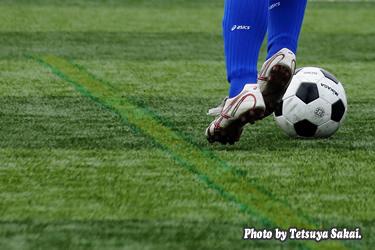 第68回国体女子サッカー準々決勝:兵庫県vs大阪府